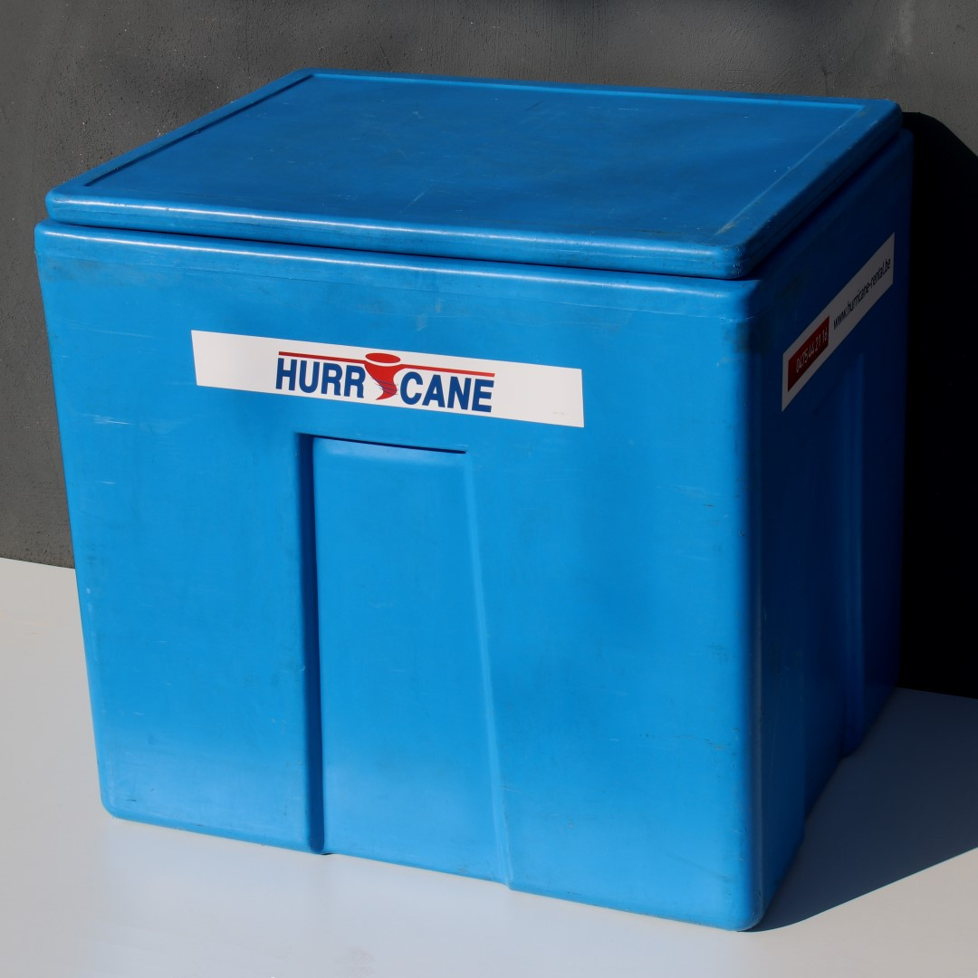 isobox 195 liter
